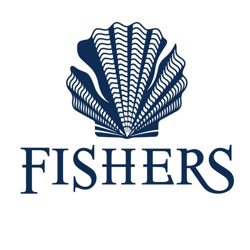 Fishers Gin from the Suffolk Coast