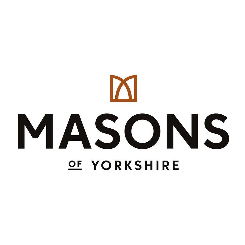 Masons of Yorkshire Gin Producer Logo