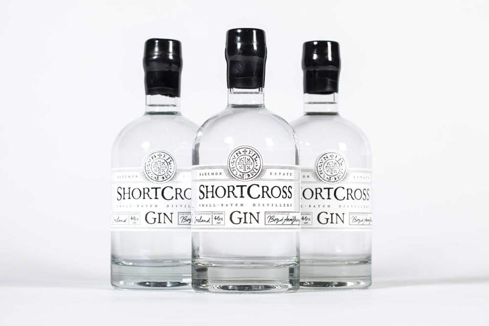Shortcross Gin launched in Northern Ireland