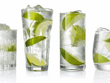 New research reveals G&T is officially the spirit based drink of choice for summer