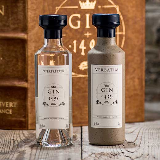 The 1495 Gin
