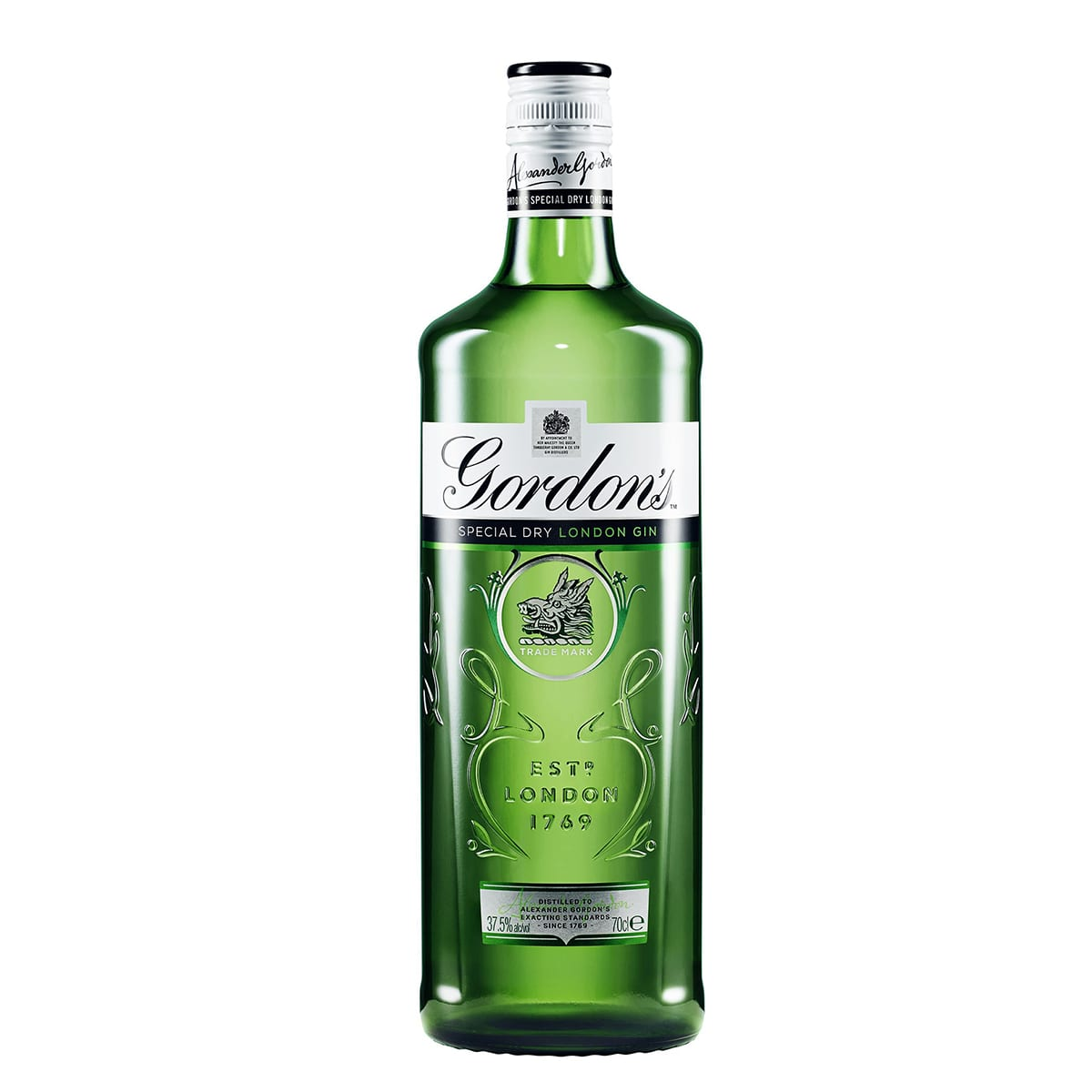 Gordon's London Dry Gin