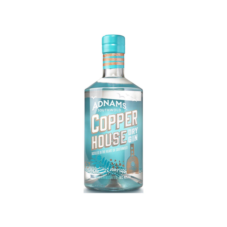 Adnams Copper House Gin