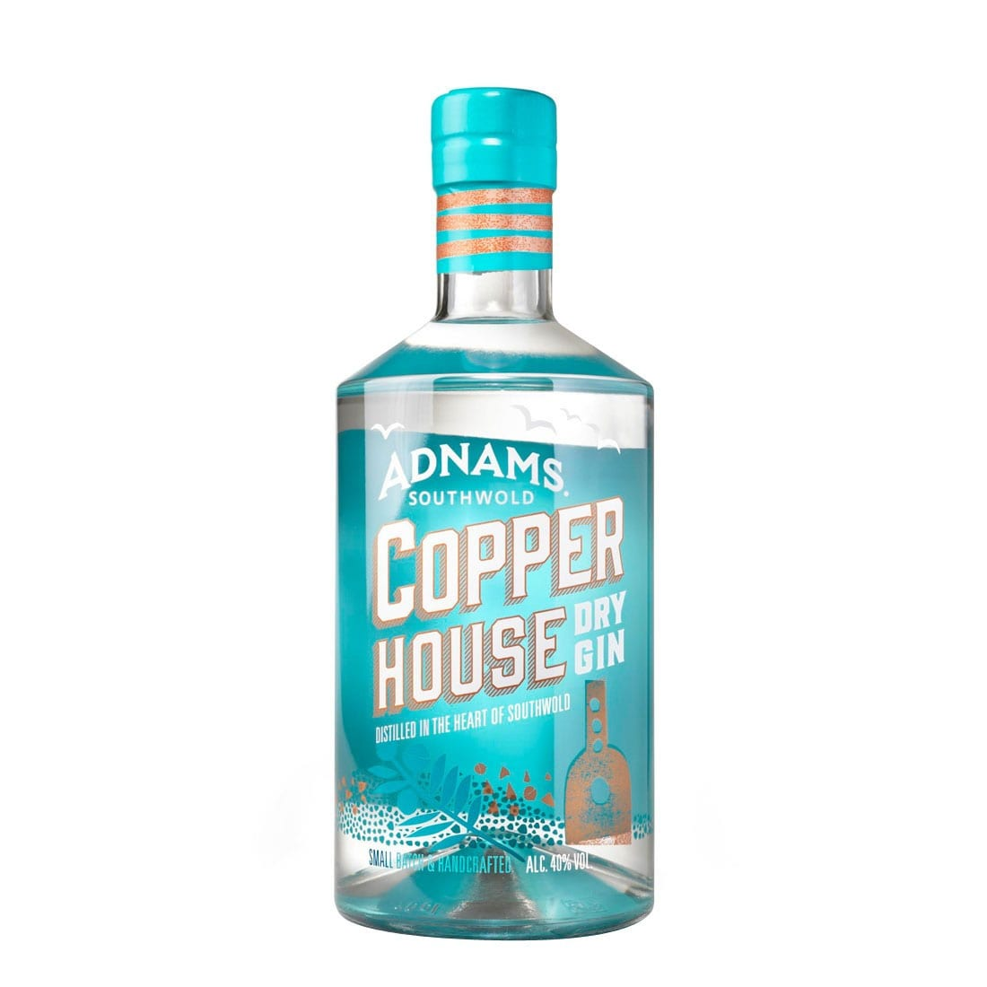 Copper House Gin