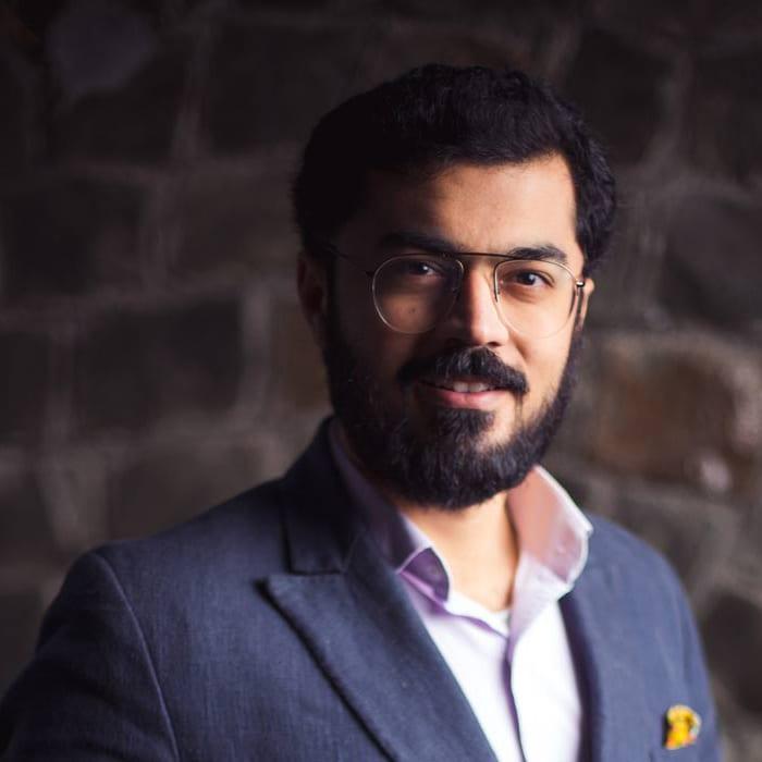 Anand Virmani, NAO Spirits