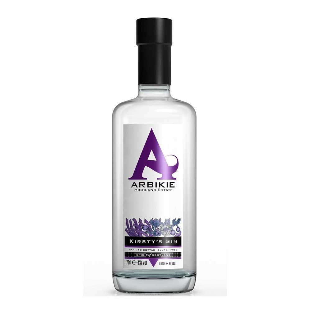 Arbikie's Kirsty's Gin