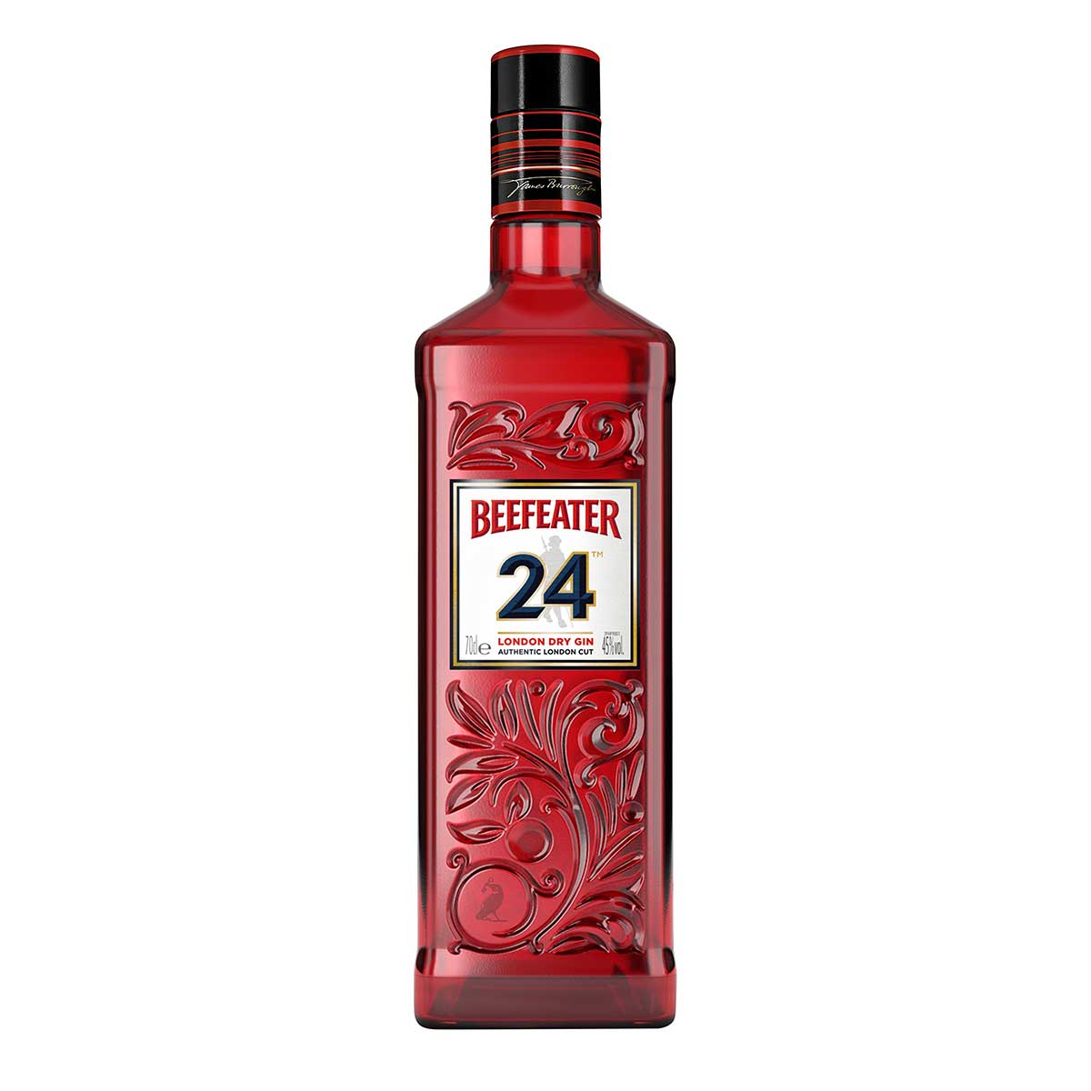 Beefeater 24 Gin bottle