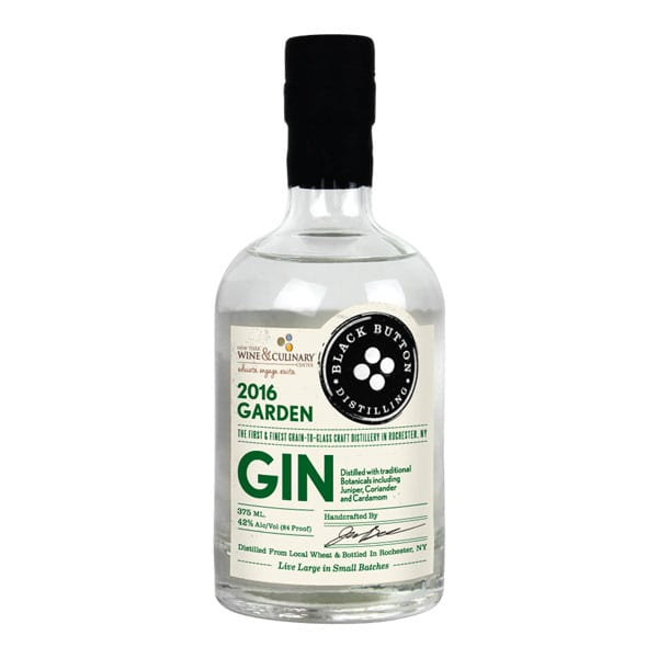 Garden Gin