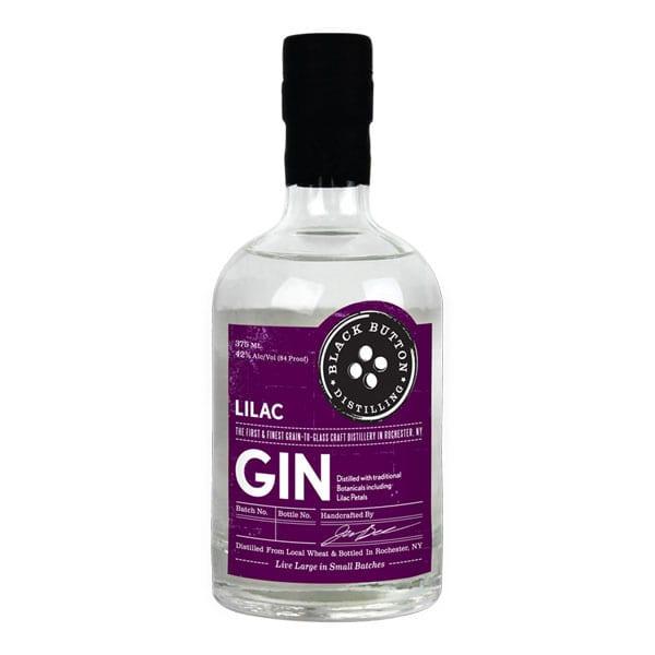 Lilac Gin