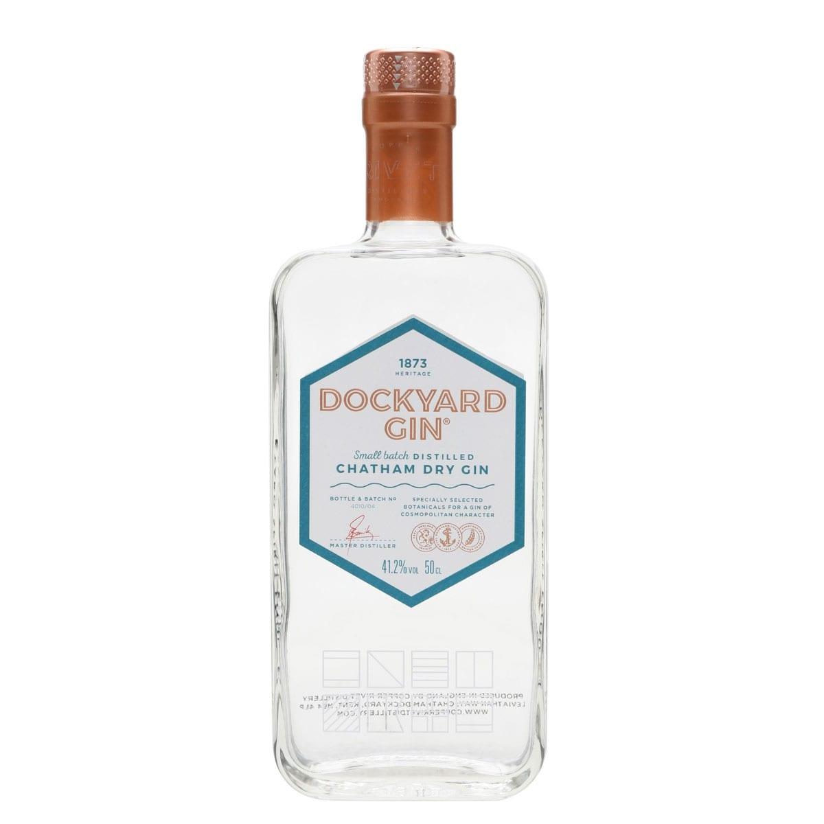 Dockyard Gin