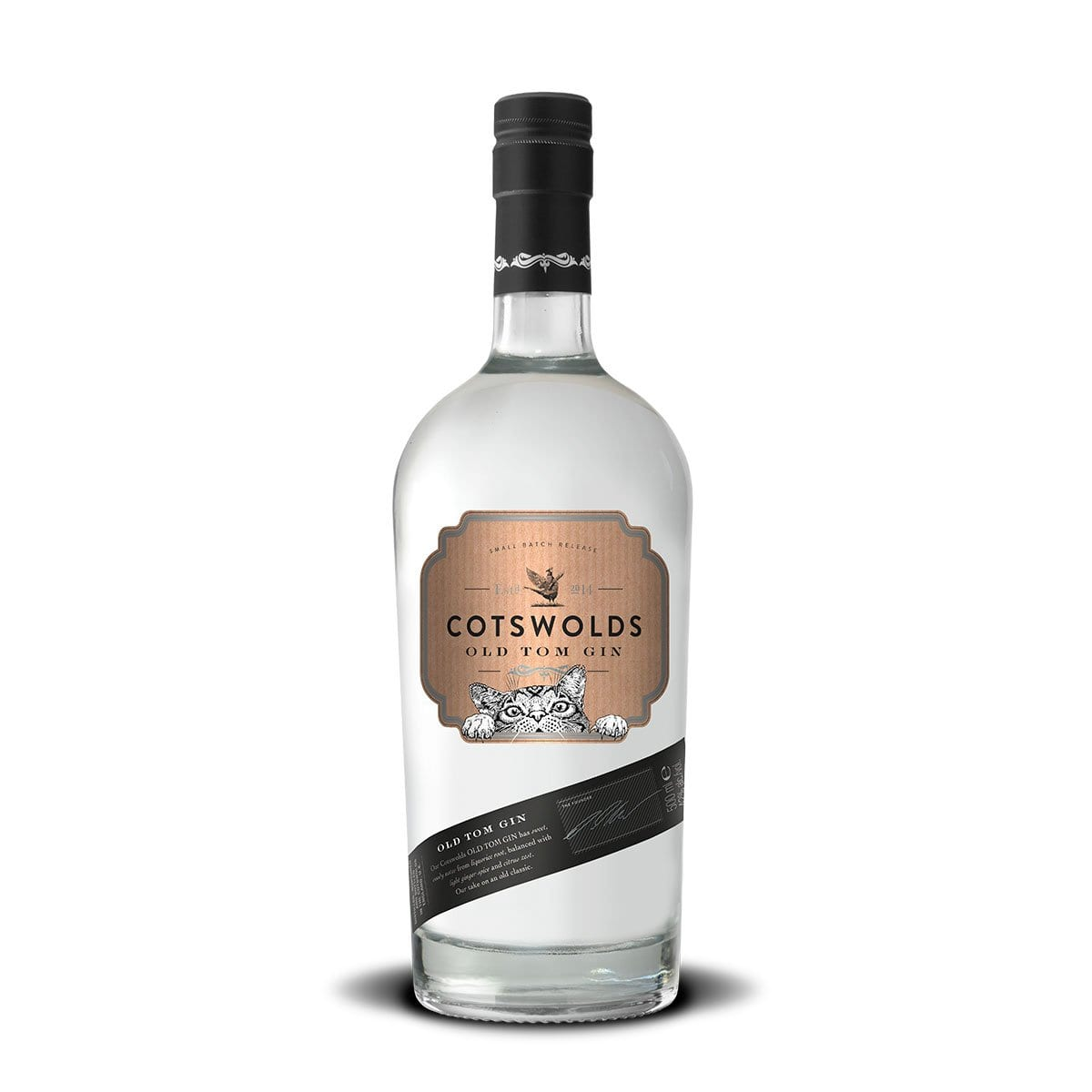 Cotswolds Old Tom Gin from Cotswold Distillery