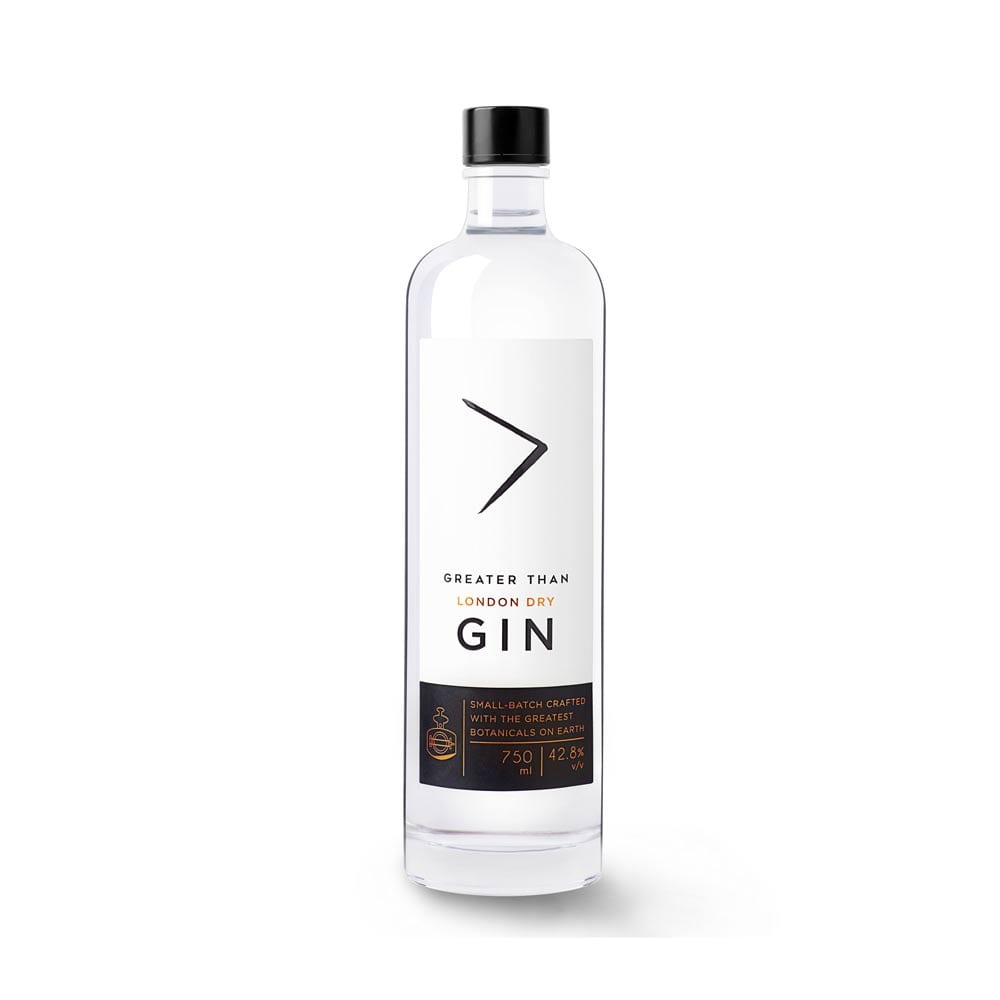 Greater Than Gin