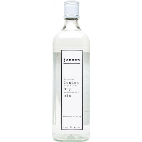 Jensen's Bermondsey Dry Gin
