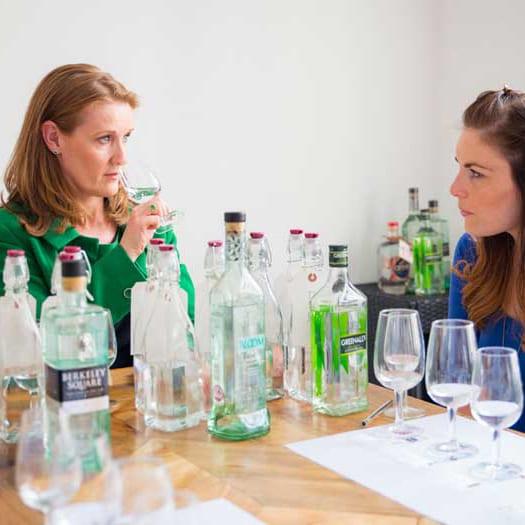 Joanne Moore, G&J Distillers