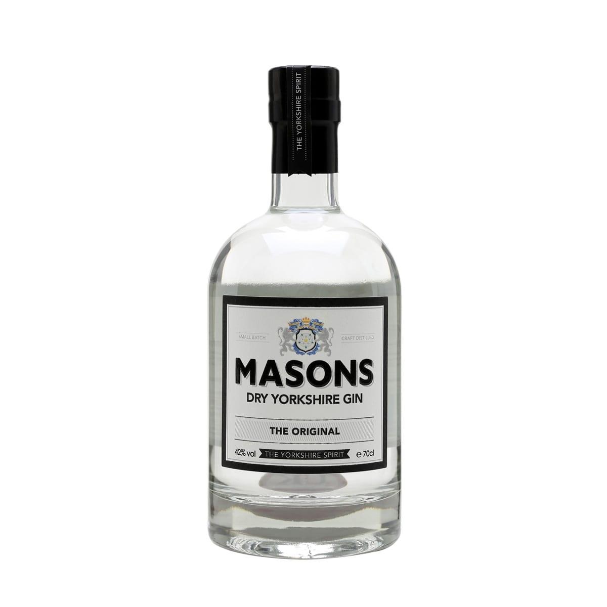 Masons Original Yorkshire Gin
