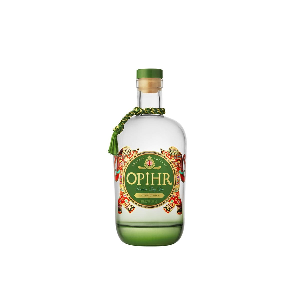 OPIHR Arabian Edition Gin