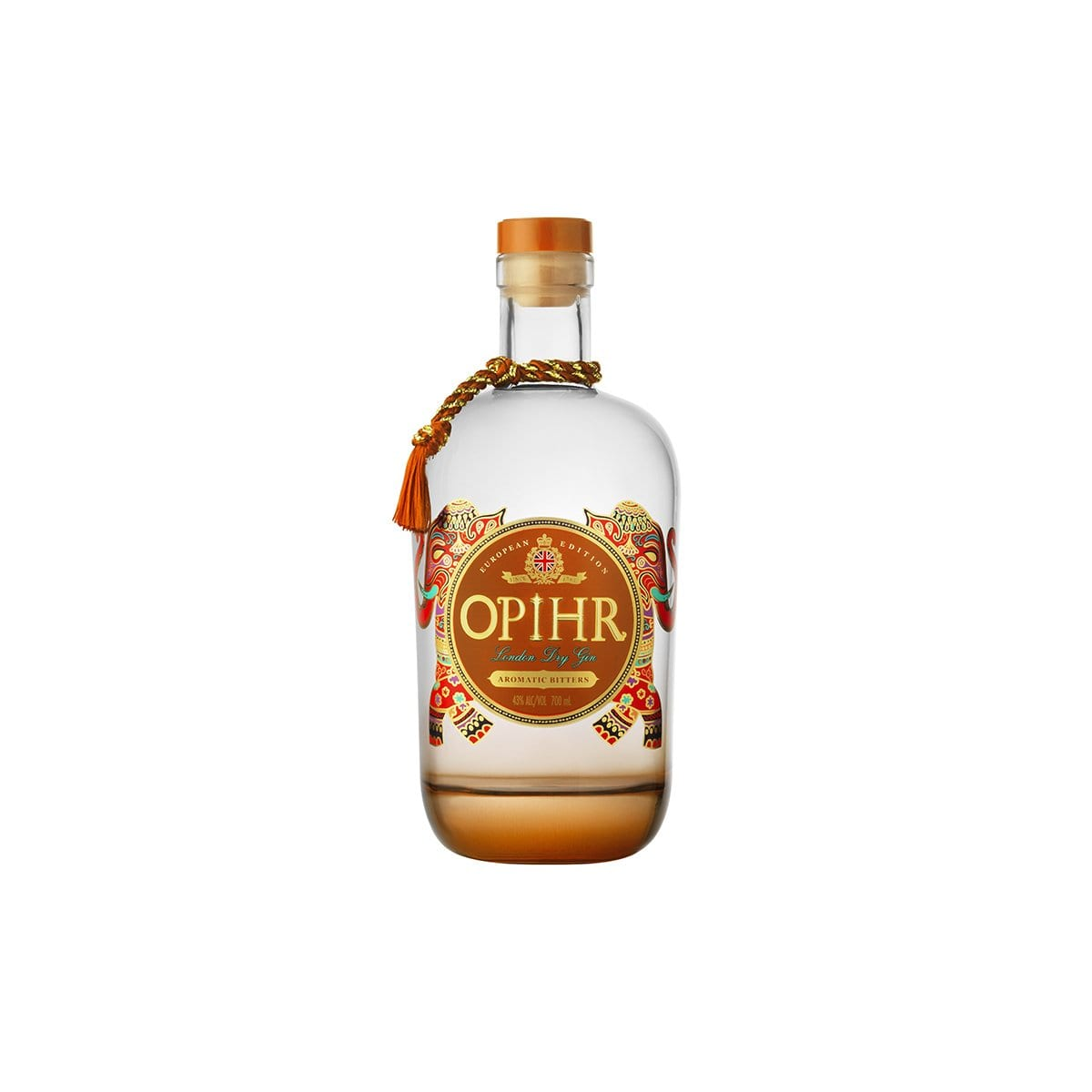 OPIHR European Edition Gin