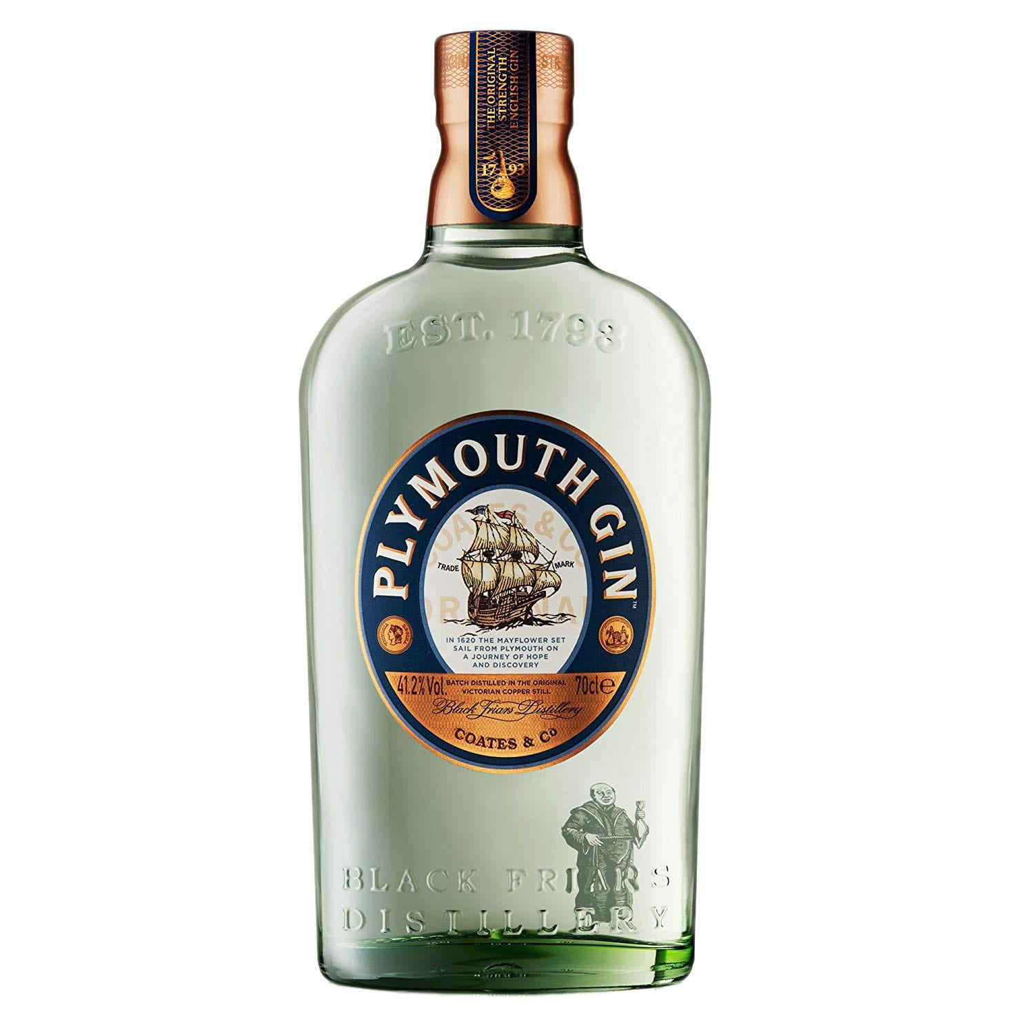 Plymouth London Dry Gin