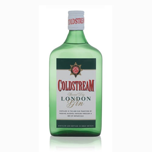Coldstream Special Dry London Gin