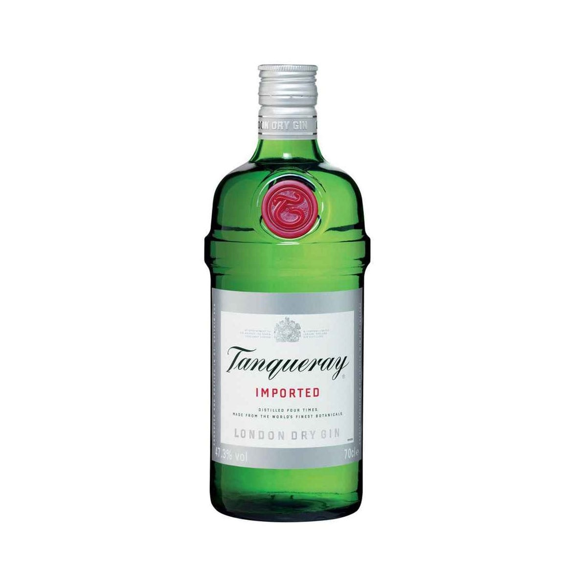 Tanqueray London Dry Gin 2019
