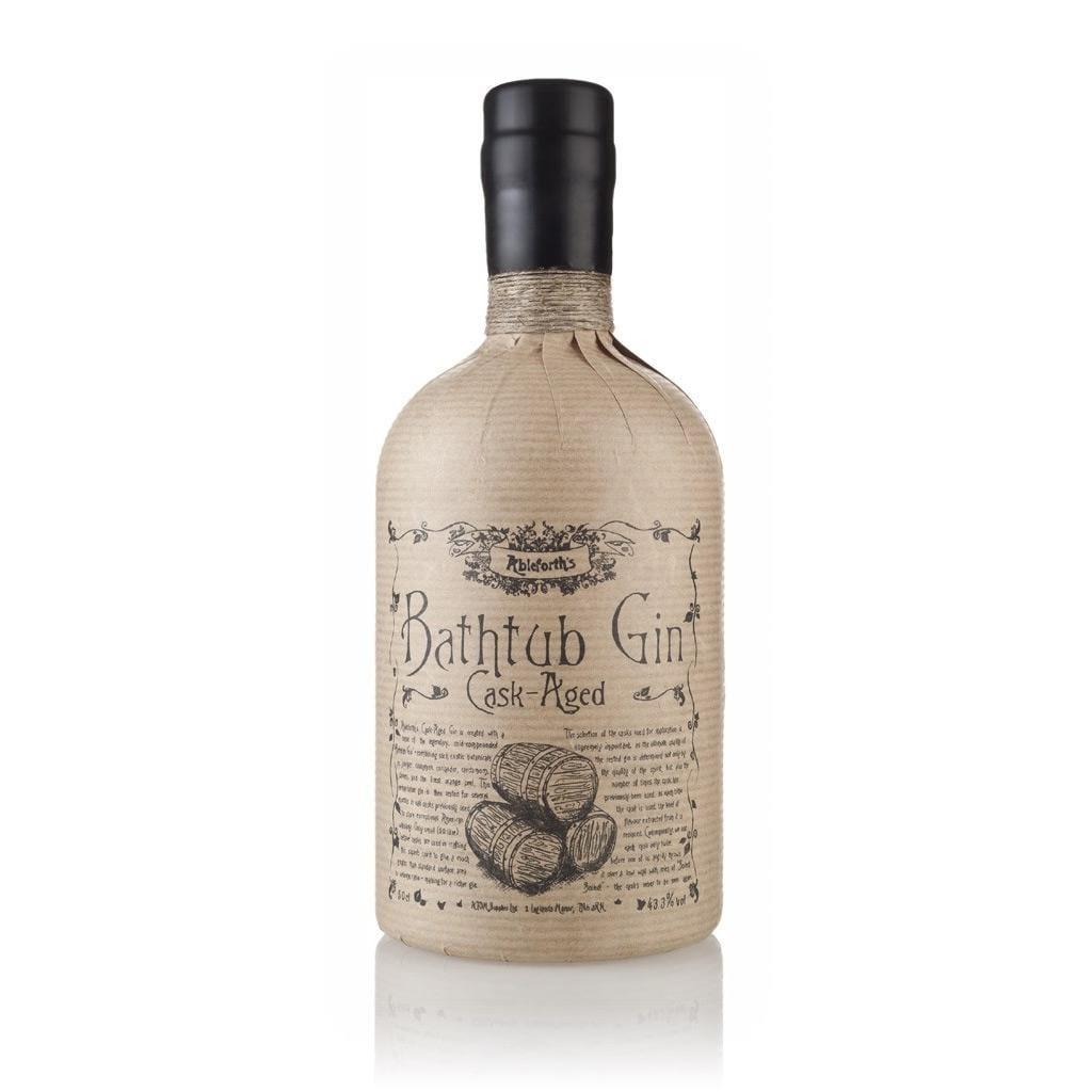 Bathtub Gin – Cask-Aged