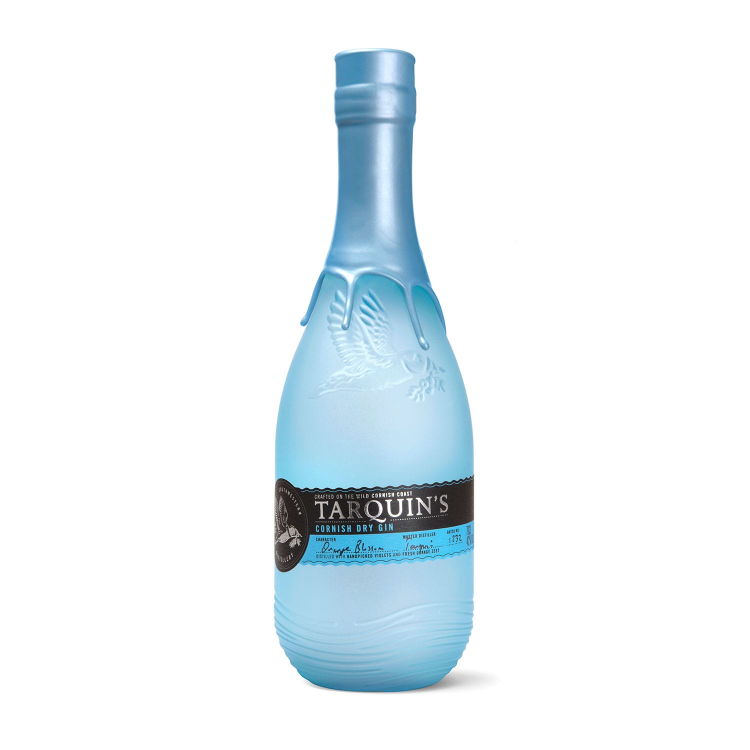 Tarquin's Cornish Gin