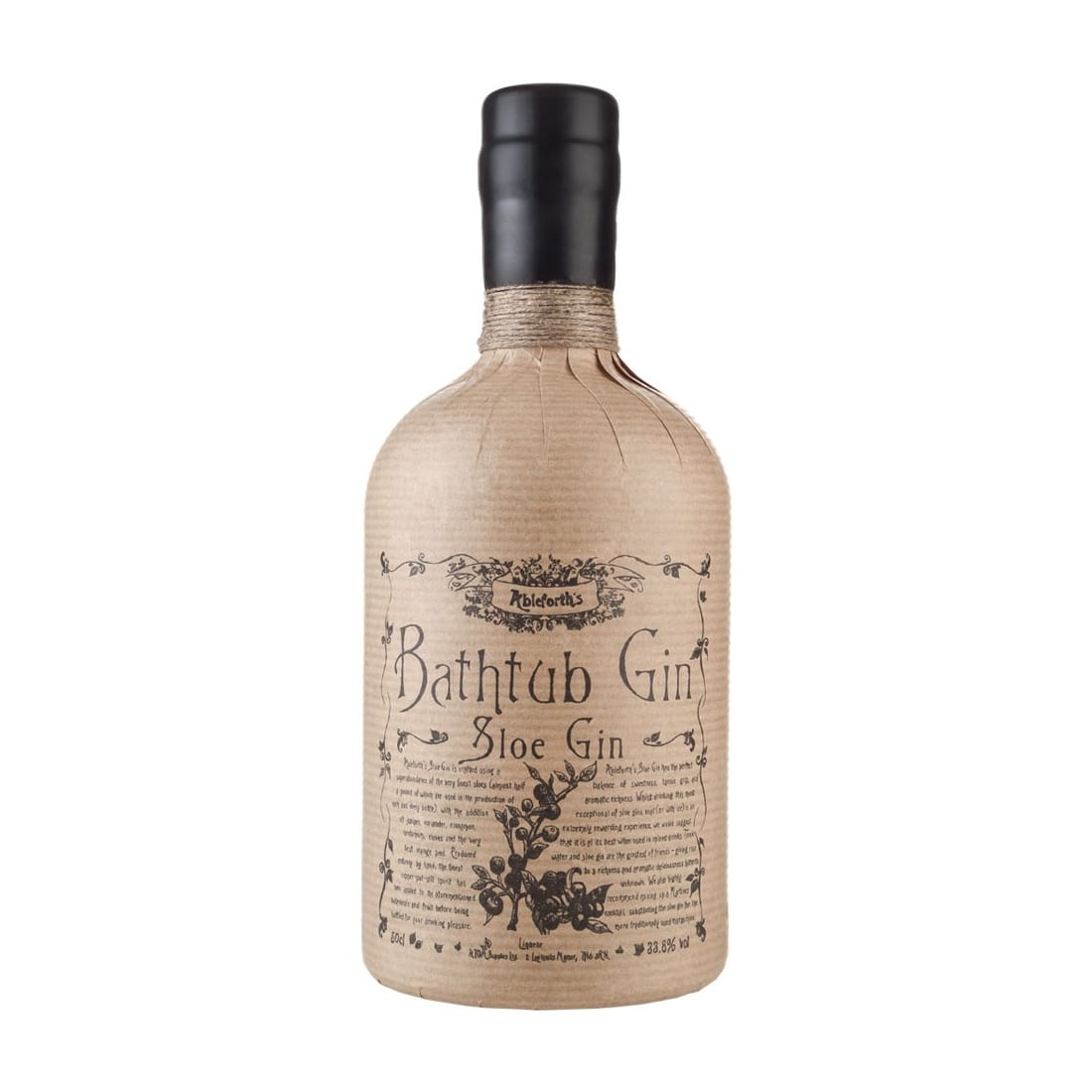 Bathtub Gin – Sloe Gin