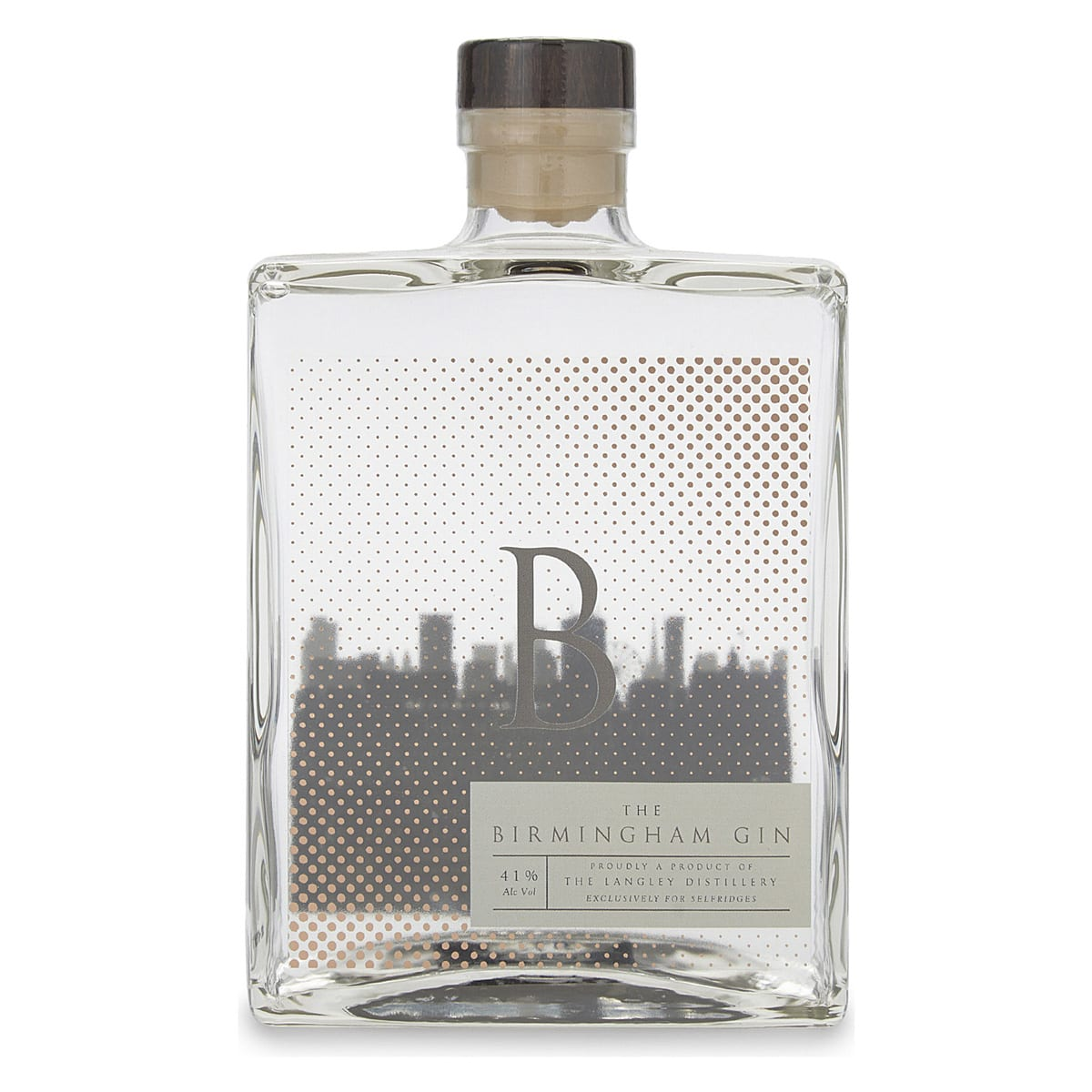 The Birmingham Gin