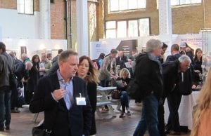 Craft Distilling Expo London