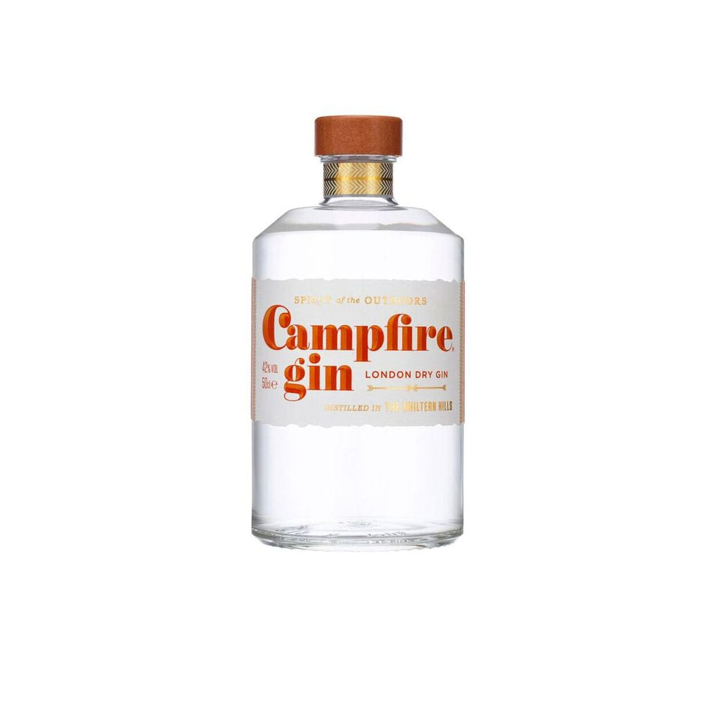 Campfire London Dry Gin