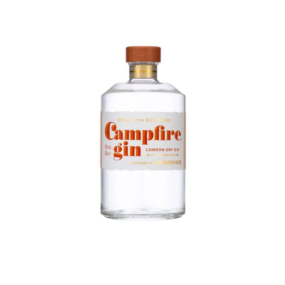 Campfire London Dry Gin