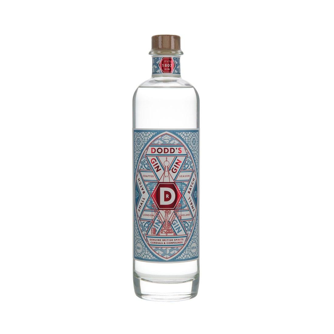 Dodd's Organic Gin