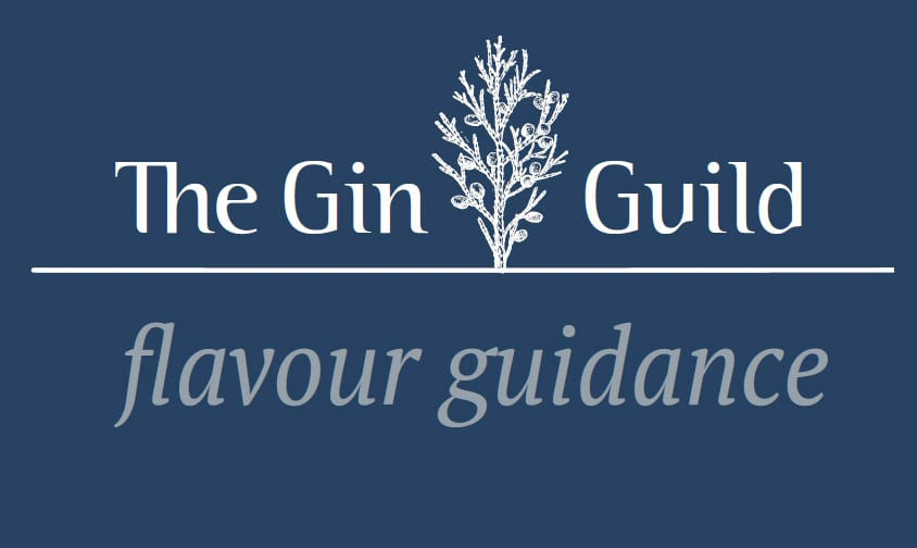 The Gin Guild proposes a gin flavour guidance tool