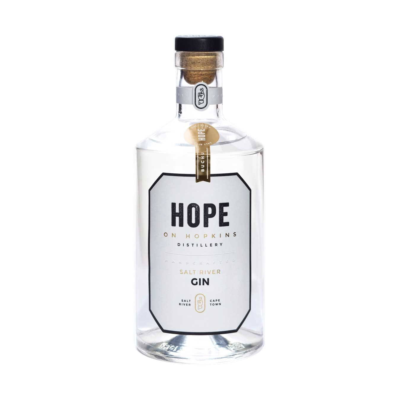 Hope on Hopkins Salt River Gin