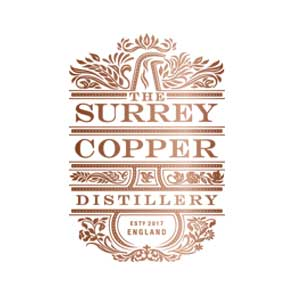 Surrey Copper Distillery