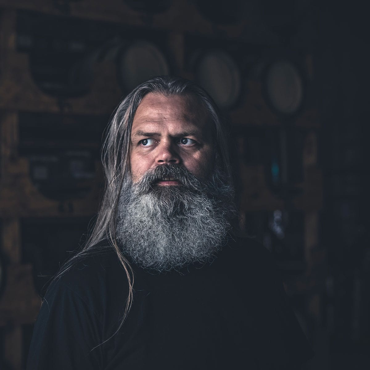 Stig Bareksten, Oss Craft Distillery