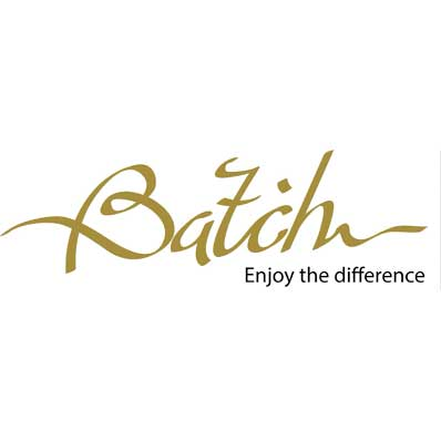 Batch Gin from Burnley Logo
