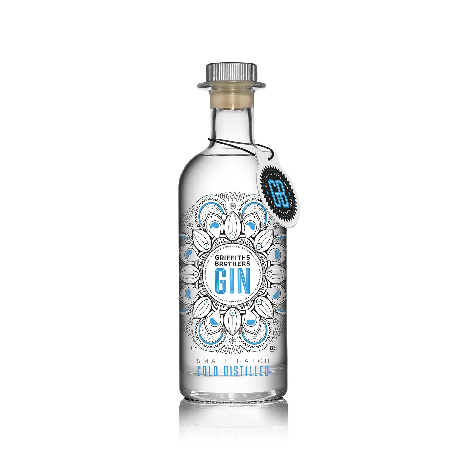 Griffiths Brothers Gin