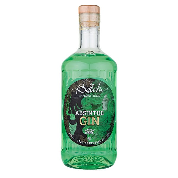 Batch Absinthe Gin