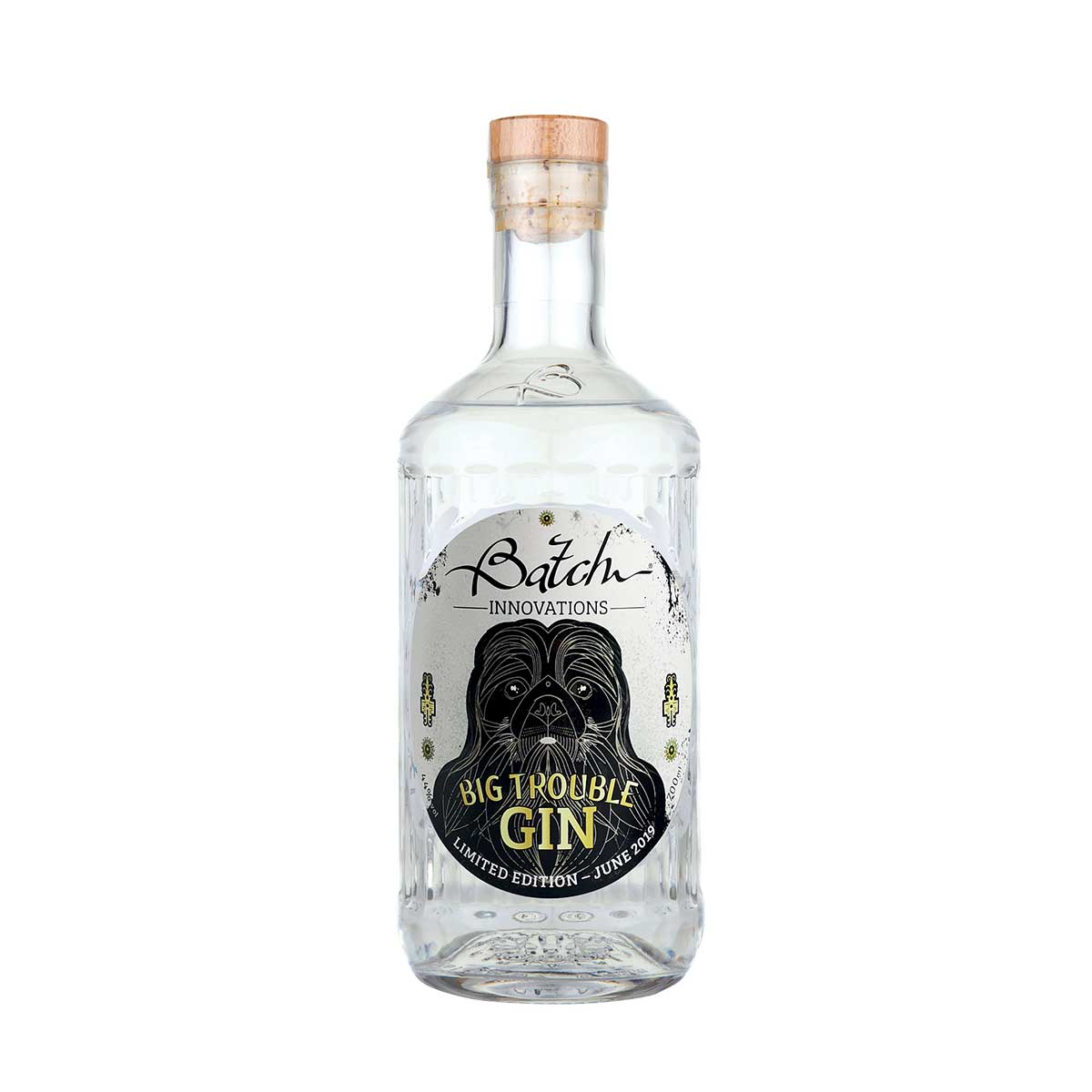 Batch Big Trouble Gin