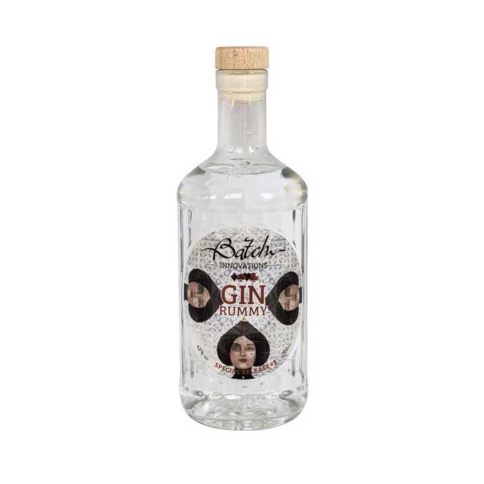 Batch Gin Rummy