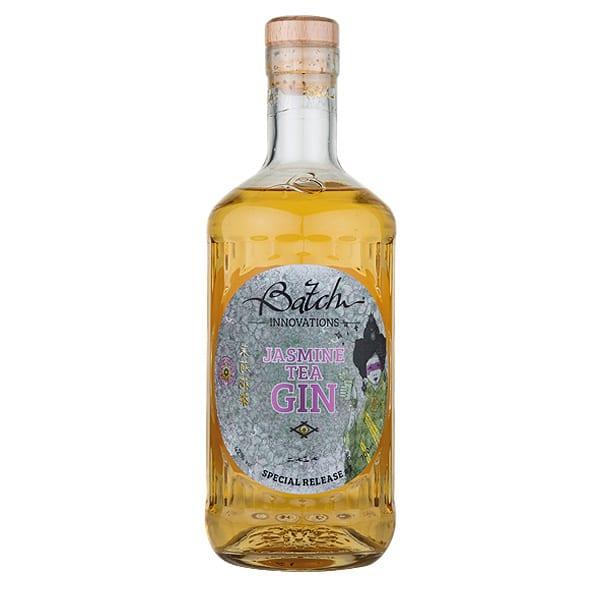 Batch Jasmine Tea Gin