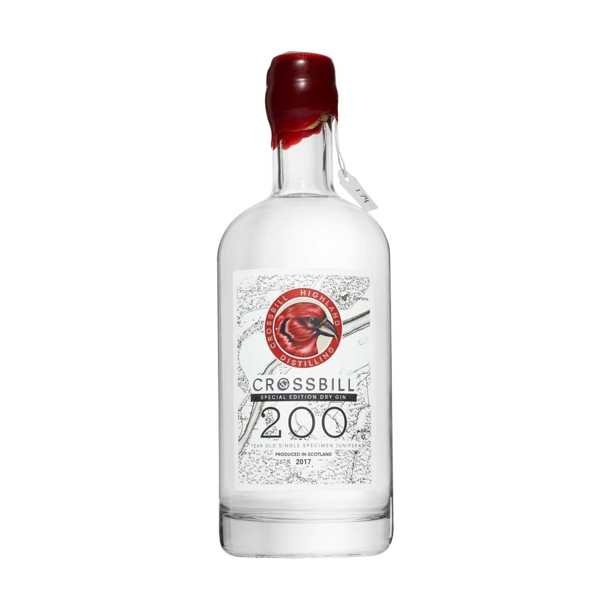 Crossbill Gin 200