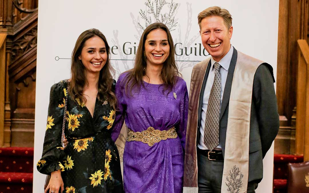 Gin Guild celebrates global brands, new distillers and continued growth at Spring Installation