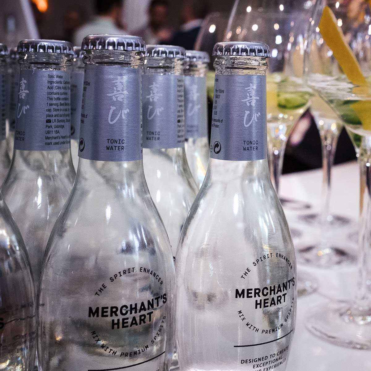 Premium tonics – just what the gin industry ordered