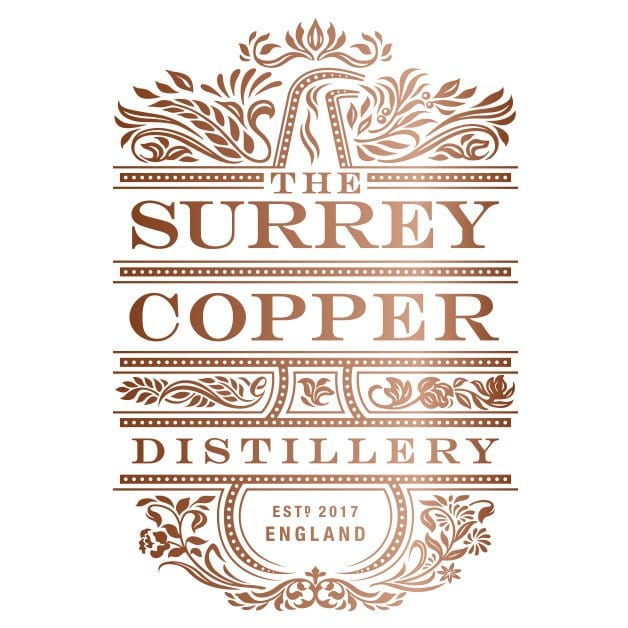 Surrey Copper Distillery