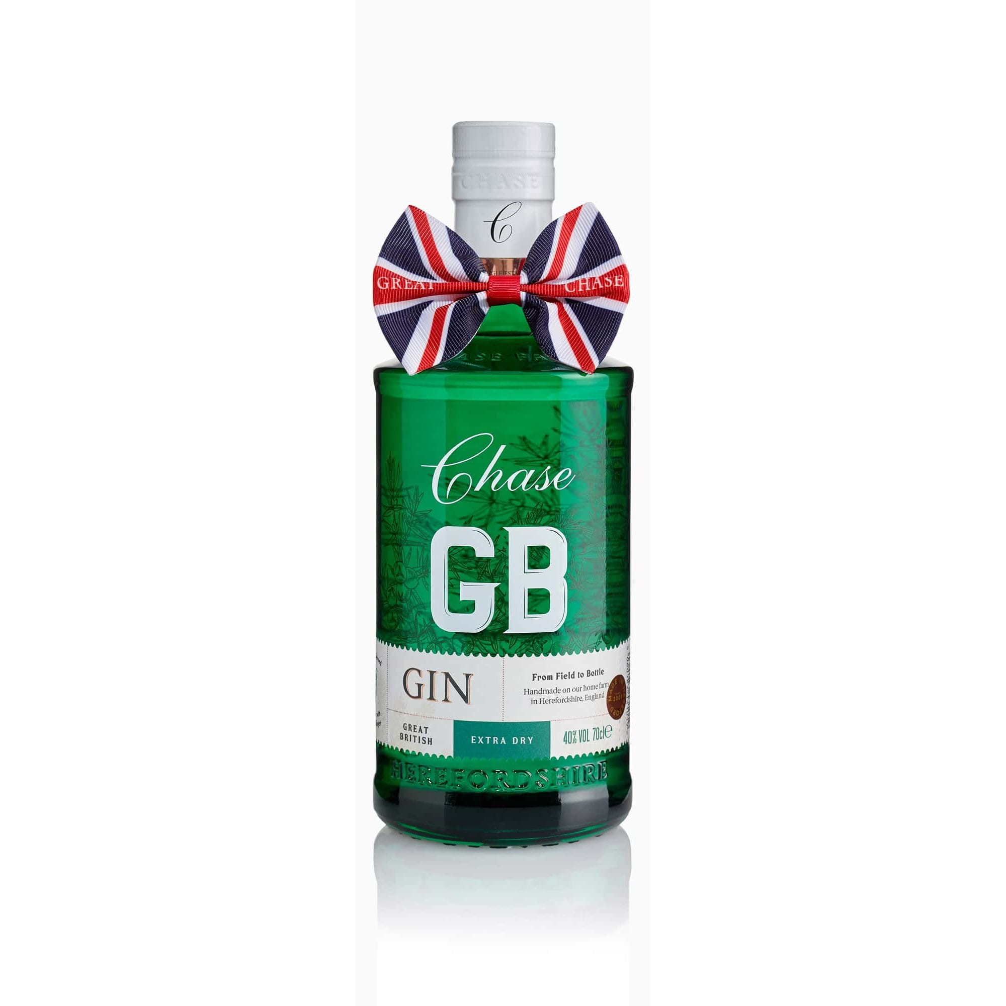 Chase GB Gin from Herefordshire