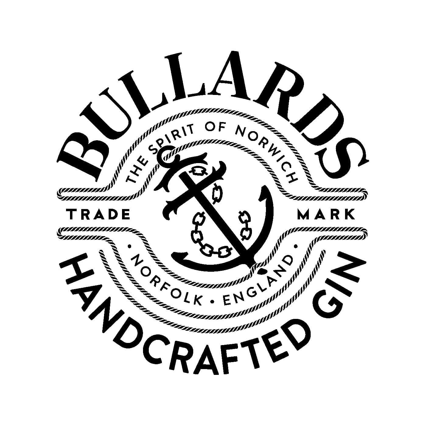 Bullards Gin Logo