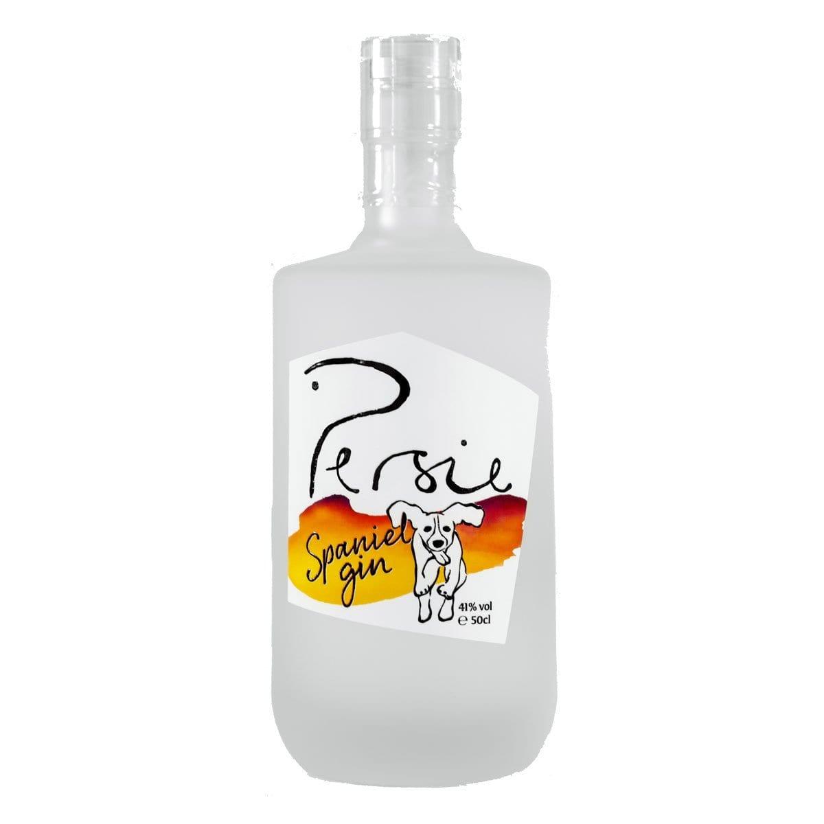 Persie Spaniel Gin