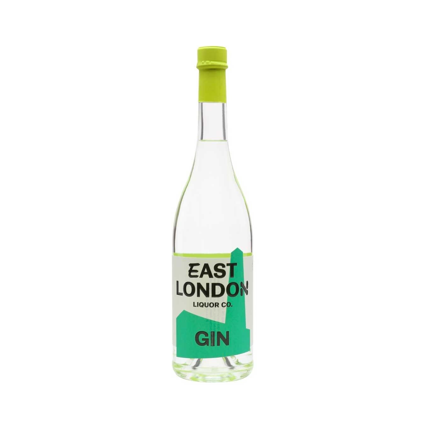 East London Gin